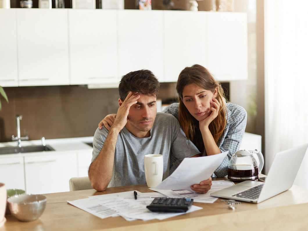 Are you Facing Chapter 13 Bankruptcy?